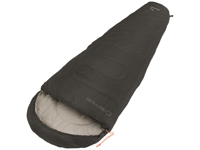 Easy Camp Cosmos Sleeping Bag, black
